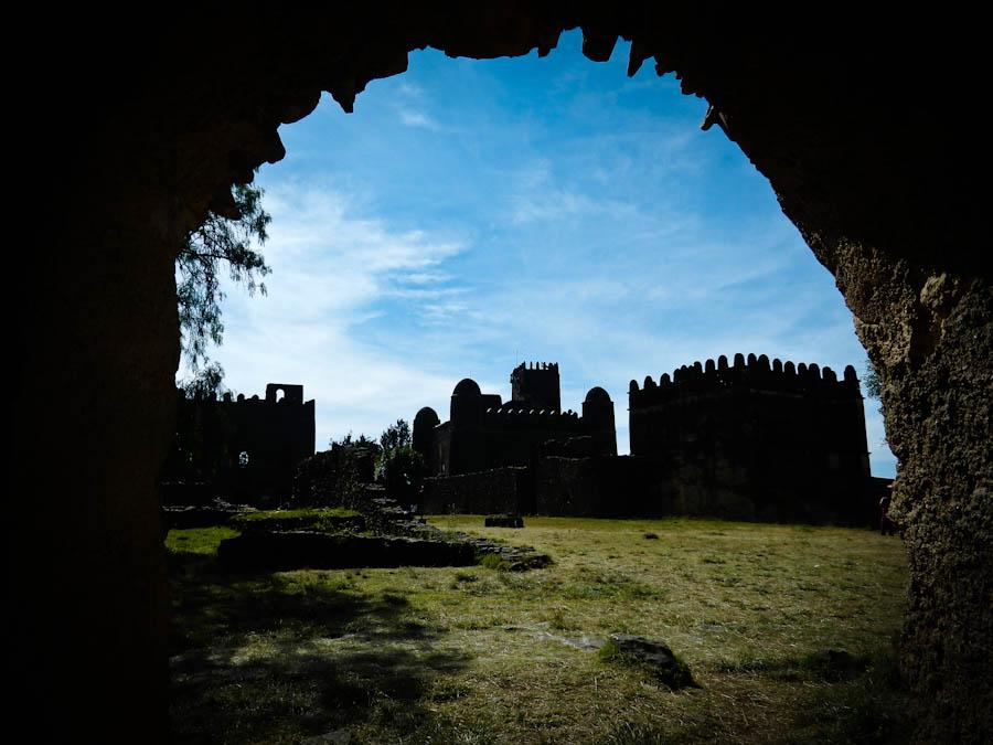 gondar, gondar ethiopia