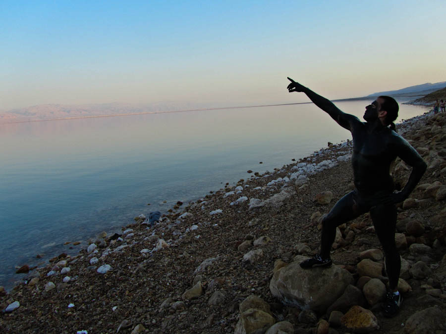 the dead sea is dying essay Analysis of the essenes and the dead sea scrolls - analysis of the the dead and the dying capitalism is not dead - this essay shall.
