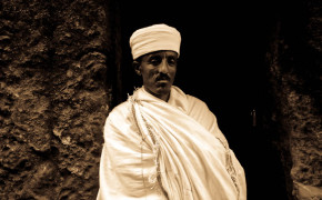 people of ethiopia, ethiopia priests