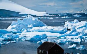 Antarctica Bases