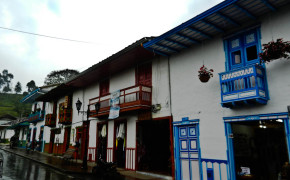 Salento, Salento colombia