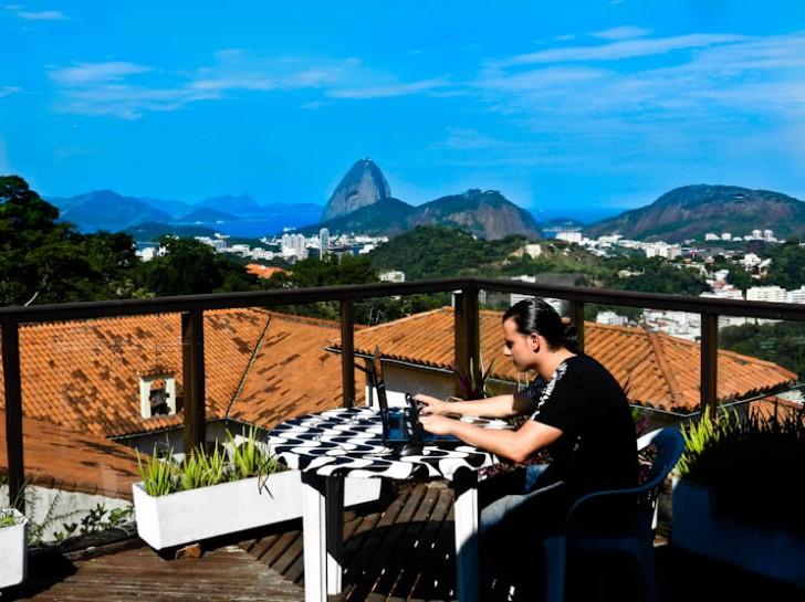 Day Trading in Brazil