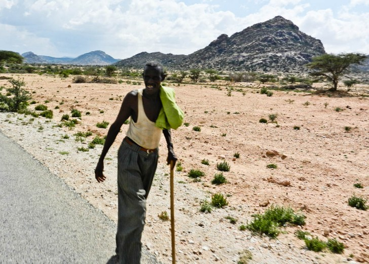 people of somaliland