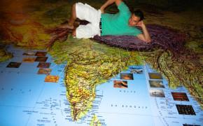 Visiting India
