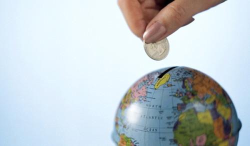 investing overseas