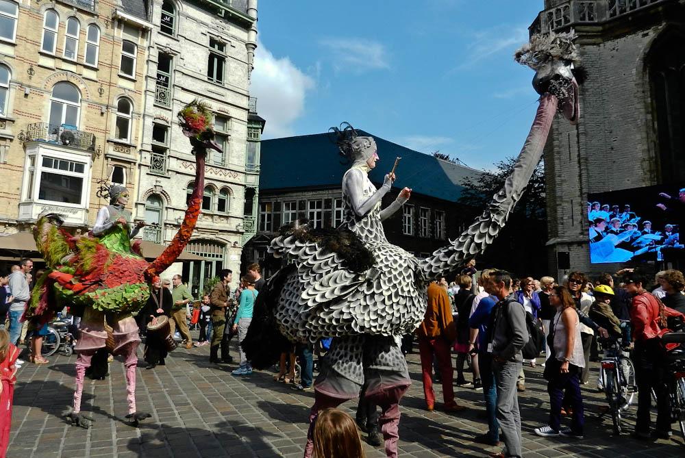 Flanders Festival