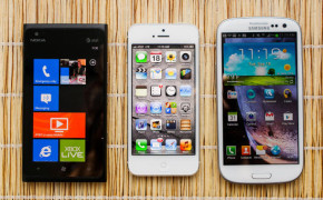 The Best Travel Phone? Iphone vs Samsung Galaxy