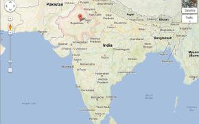 Rajasthan India, Rajasthan