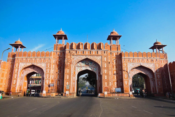 City Gate Jaipur