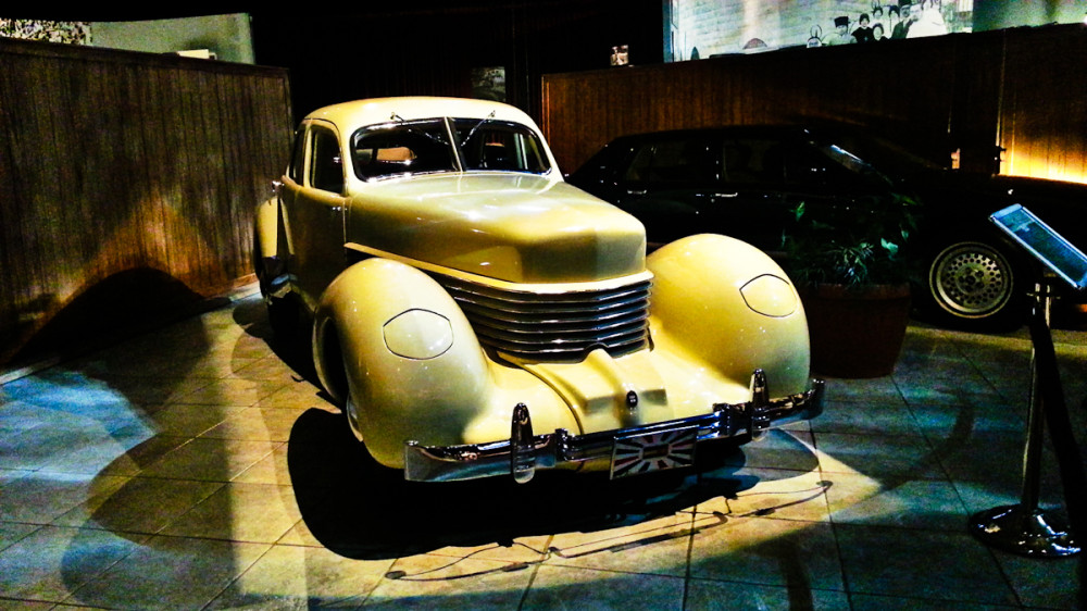 Royal Automobile Museum Amman