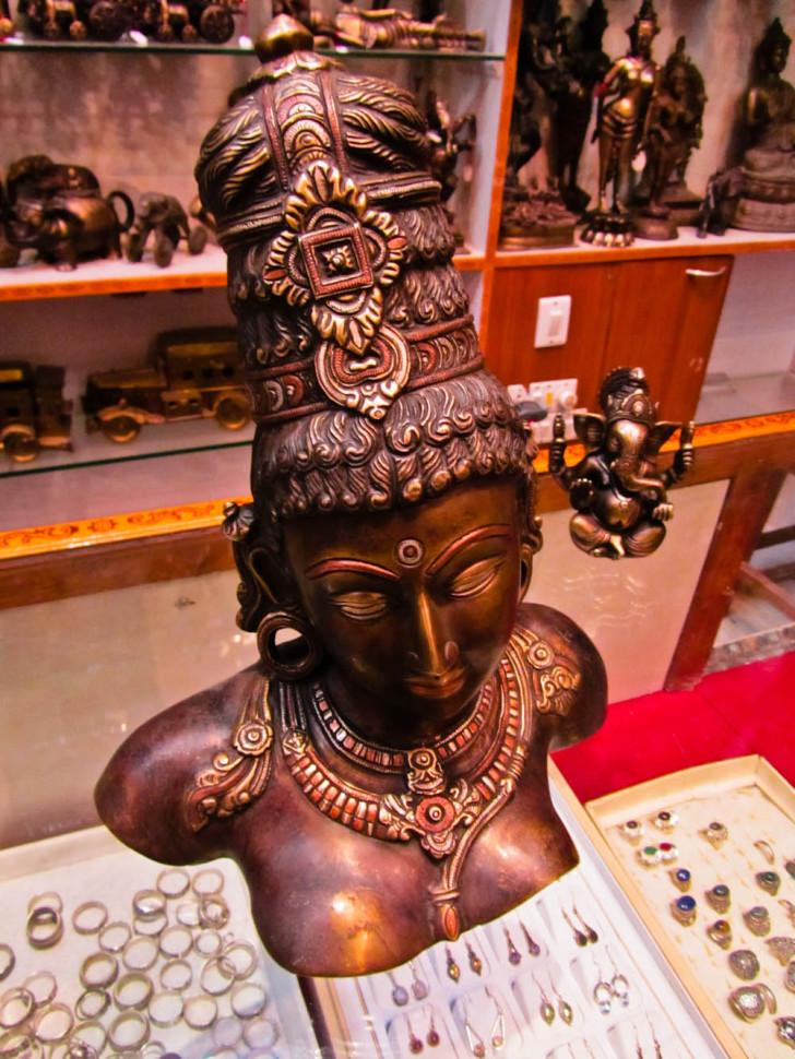 India Craftsmenship