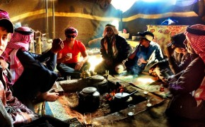 Bedouin Whiskey