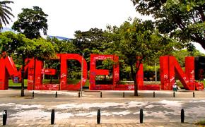 Medellin Colombia