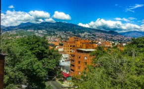 Thumbnail image for Meet Our New Day Trading Penthouse in Medellin