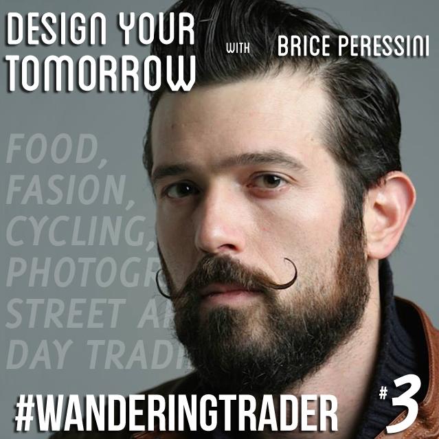 Brice Peressini Trading Voyageur