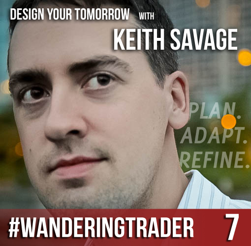 Keith Savage Travel Savage