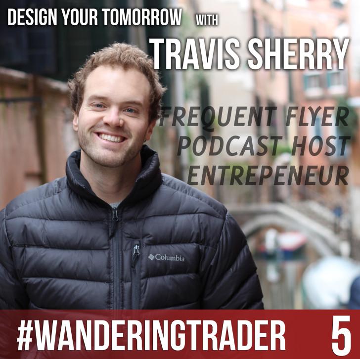 Travis Sherry ExtraPackOfPeanuts