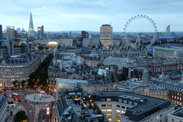 london - from geograph dot com