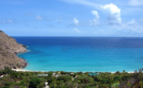 The Best Beaches in St. Bart's!