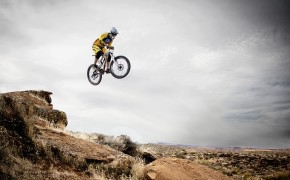 4 Must-Visit Mountain Bike Trails Around the Globe!