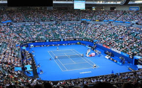The Biggest Tennis Tournaments in The World!