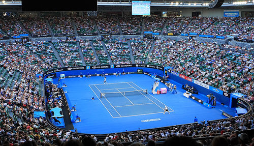 The Biggest Tennis Tournaments In The World Wanderingtrader