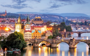 How to See Prague on a Budget