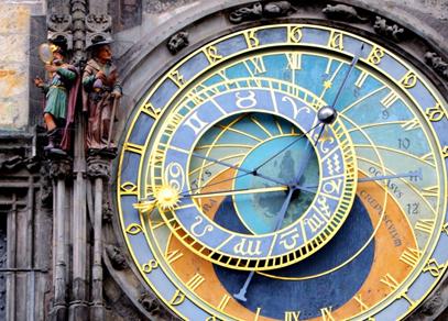 clocktower prague