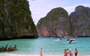 things to do in Thailand, Koh Phi Phi