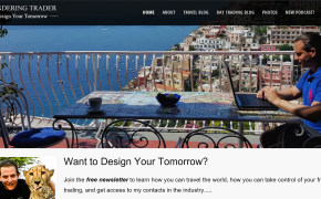 Turn Your Blog Into A Ticket Around The World