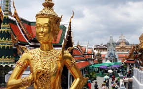 top tourist attractions in thailand