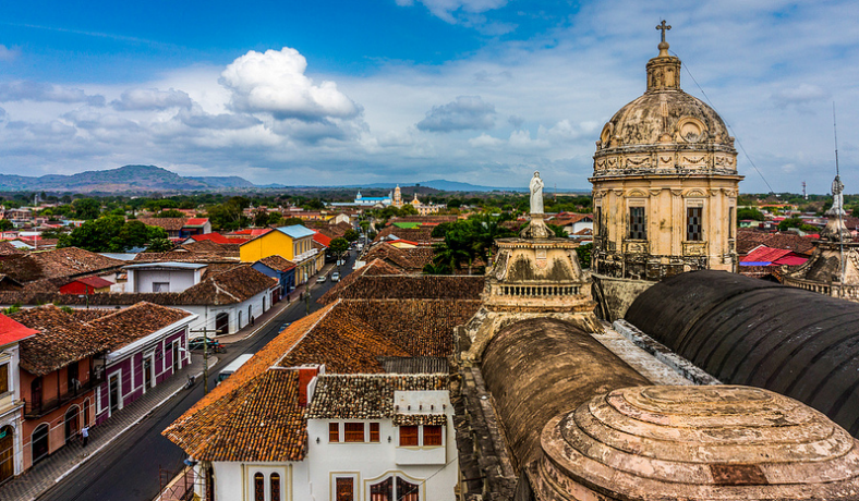 colonial architecture, things to do in Nicaragua