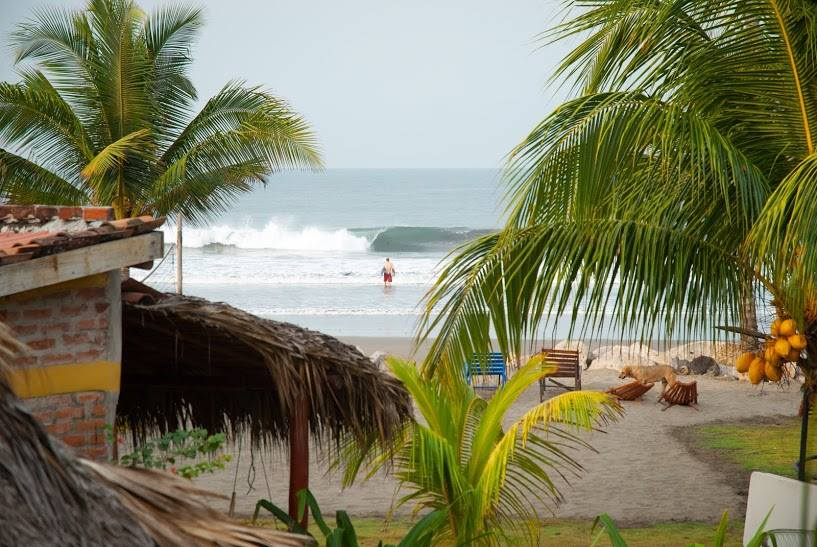 things to do in Nicaragua, Jiquilillo