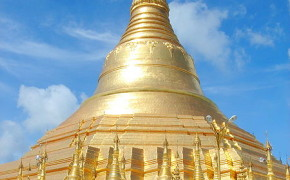 top tourist attractions in Myanmar