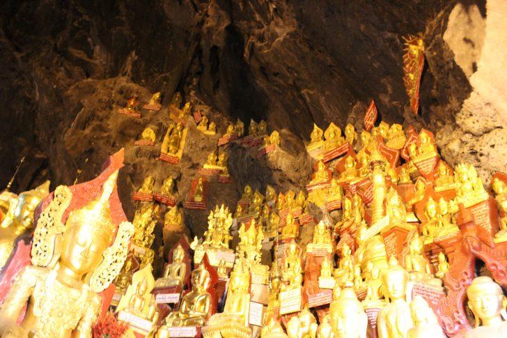things to see in Myanmar