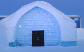 4 MOST AMAZING ICE HOTELS IN EUROPE