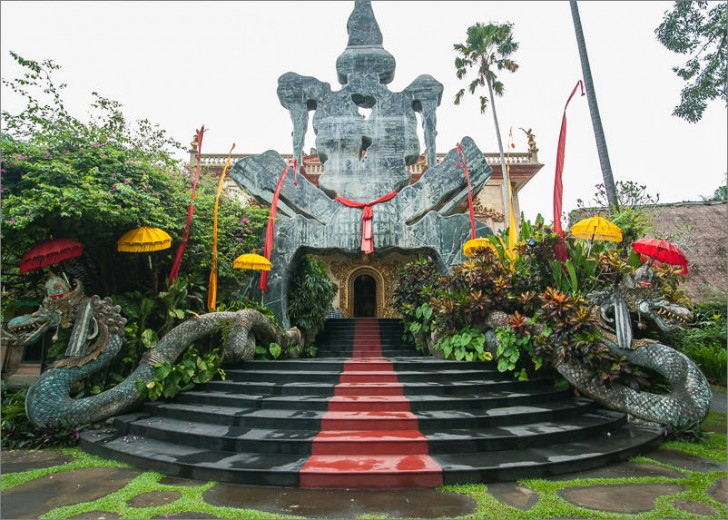 best things to do in Central Bali