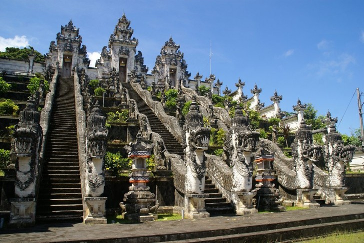 most popular things to do in Bali