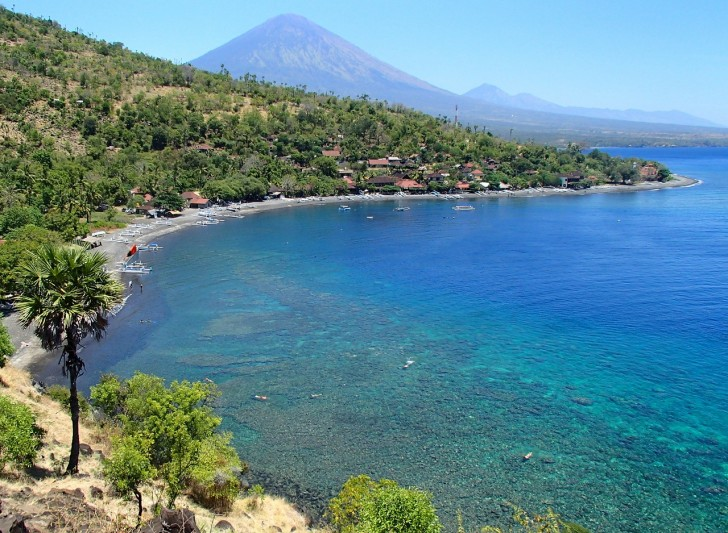 Things to Experience in Bali