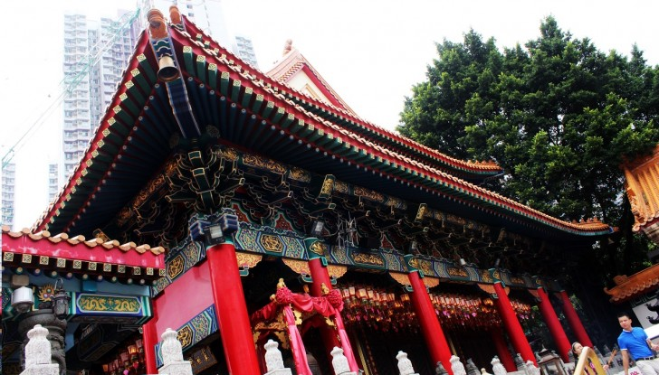 things to see in Hong Kong