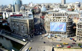 10 Rules For a Perfect Holiday inBucharest
