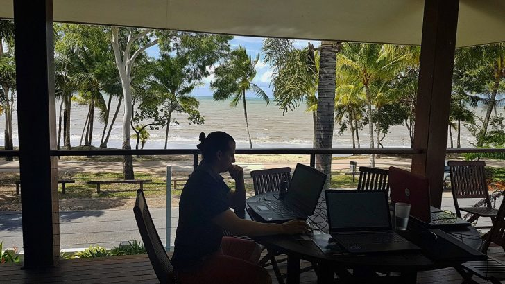 My Mobile trading office