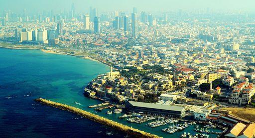 Tel_Aviv_Jaffa_Aerial_View