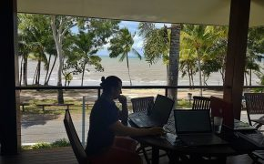 Trading Office in Cairns Australia