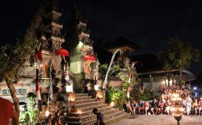 Ubud Bali tourist trap