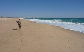 The charms of traveling solo in Algarve