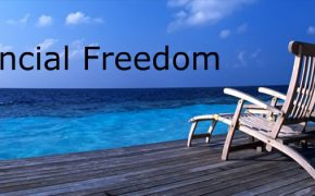 The Steady Path to Financial Freedom