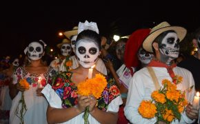 How Halloween is celebrated in different places around the world