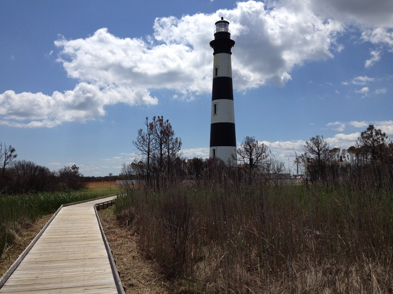 lighthouse outerbanks