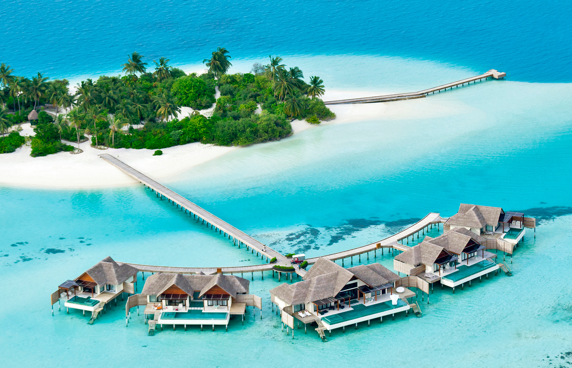 Luxury resorts maldives niyama